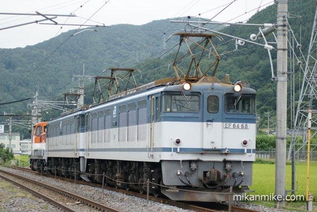 EF64-68,EF64-74,
