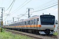 E233系H46編成