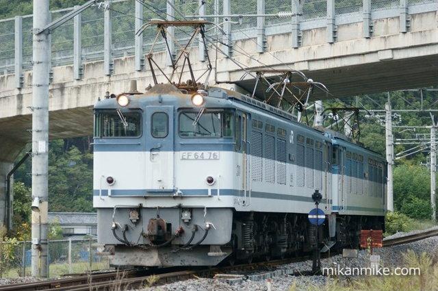 EF64-76+EF64-67