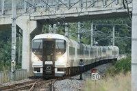 E257系M111編成