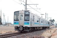 E127系A9編成