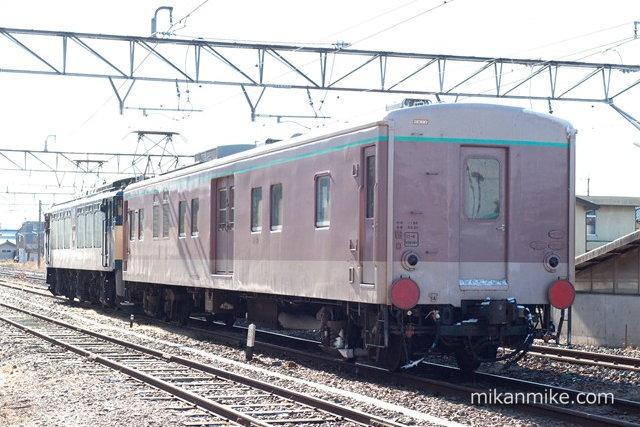 EF64-39+ゆうマニ(マニ50-2186)