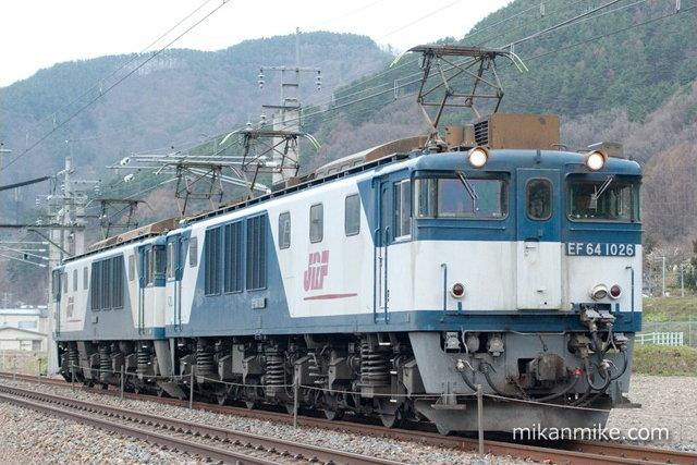 EF64-1026+EF64-1018